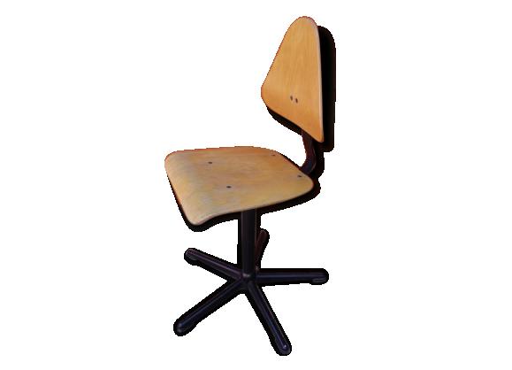 Chaise atelier achat vente de chaise pas cher - La salle a manger atelier au style classique chez maisons du monde ...