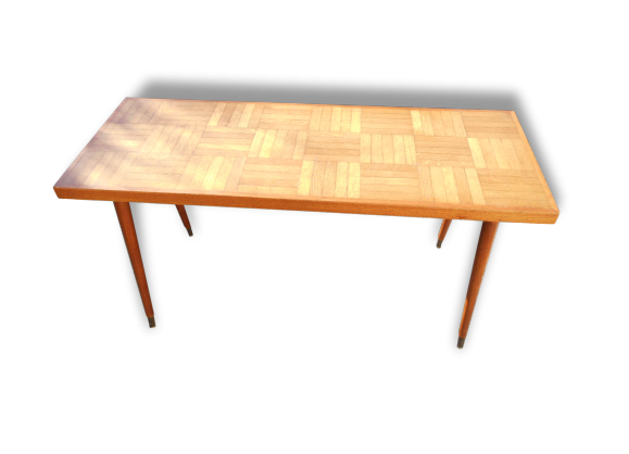 Table basse style scandinave - Table basse scandinave annee 50 ...