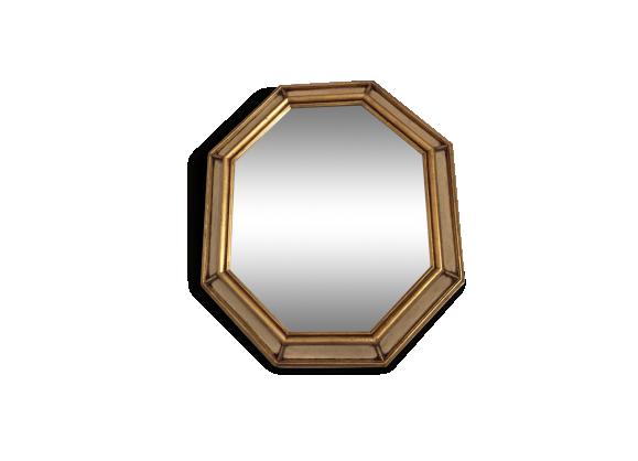 Miroir octogonal achat vente de miroir pas cher for Miroir octogonal