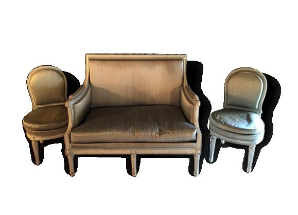louis xvi achat vente de louis pas cher. Black Bedroom Furniture Sets. Home Design Ideas