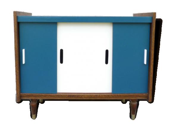 Buffet meuble tv - Meuble tv portes coulissantes ...