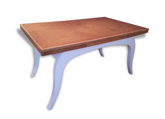 Table originale achat vente de table pas cher for Table de cuisine annee 50