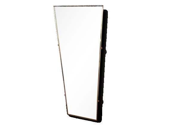 Rectangulaire 70 achat vente de rectangulaire pas cher for Miroir laiton