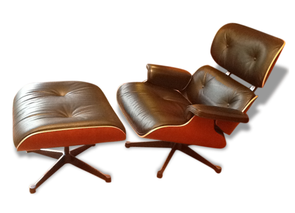 eames fauteuil achat vente de eames pas cher. Black Bedroom Furniture Sets. Home Design Ideas