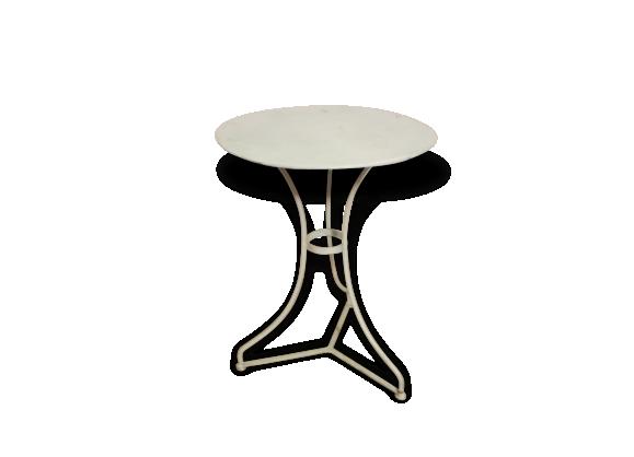 table chevet m tal. Black Bedroom Furniture Sets. Home Design Ideas