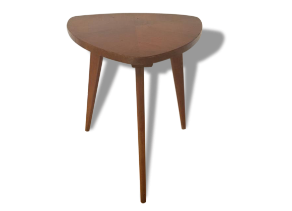 Canap scandinave vintage for Table tripode scandinave