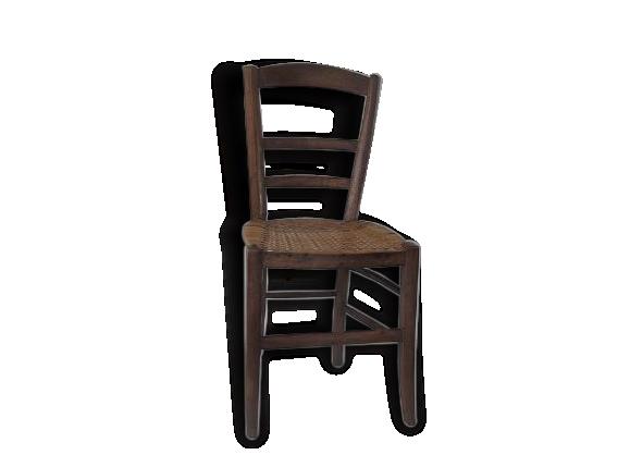 chaise ancienne achat vente de chaise pas cher. Black Bedroom Furniture Sets. Home Design Ideas