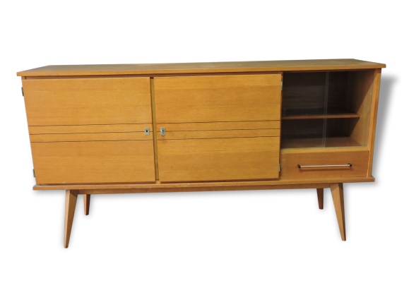meuble vintage ann es. Black Bedroom Furniture Sets. Home Design Ideas