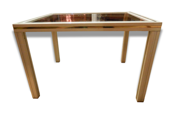 Canap Table Basse
