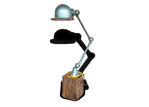 Lampe ancienne achat vente de lampe pas cher - Lampe jielde pas cher ...