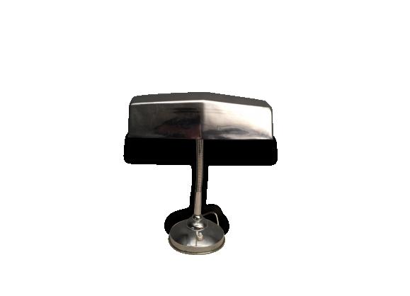 lampe de bureau art deco 1930 le fait main. Black Bedroom Furniture Sets. Home Design Ideas