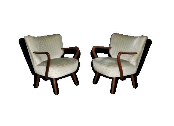 fauteuil argent achat vente de fauteuil pas cher. Black Bedroom Furniture Sets. Home Design Ideas