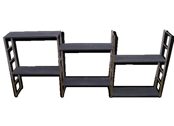Etag re modulable achat vente de etag re pas cher - Montant etagere metal ...