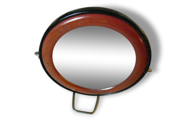 miroir face achat vente de miroir pas cher. Black Bedroom Furniture Sets. Home Design Ideas