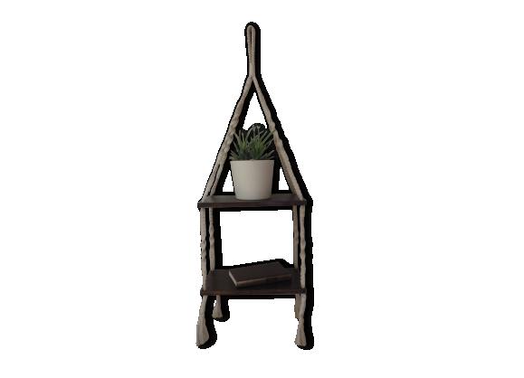 etag re 70 achat vente de etag re pas cher. Black Bedroom Furniture Sets. Home Design Ideas