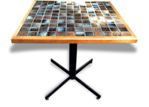 table manger hauteur. Black Bedroom Furniture Sets. Home Design Ideas