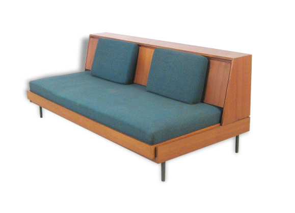 Canap banquette design for Banquette canape modulable