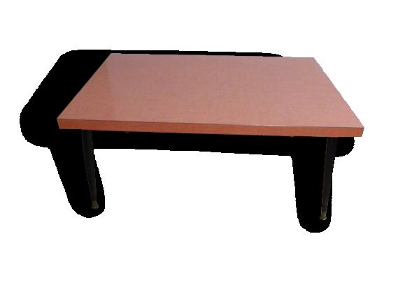 table formica achat vente de table pas cher. Black Bedroom Furniture Sets. Home Design Ideas