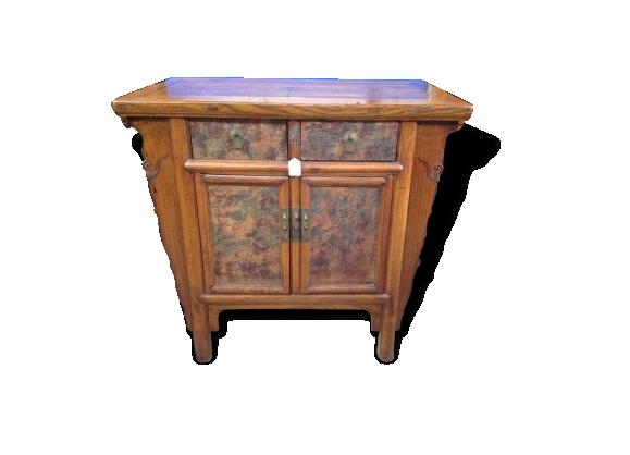 Meuble petite bois for Petit meuble en bois