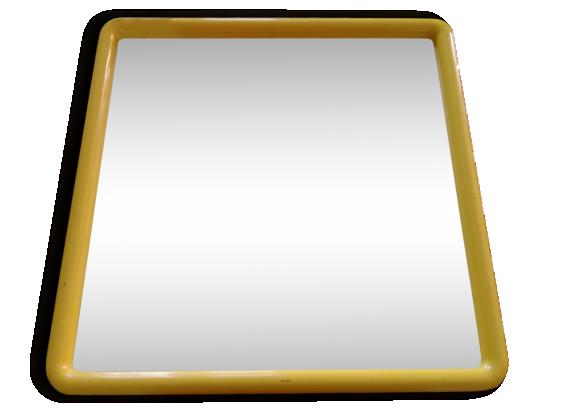 Miroir carr achat vente de miroir pas cher for Grand miroir carre