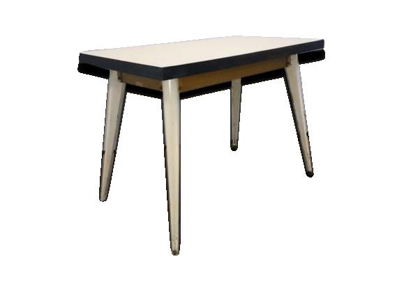 Table tolix achat vente de table pas cher - Tabouret de bar transparent pas cher ...
