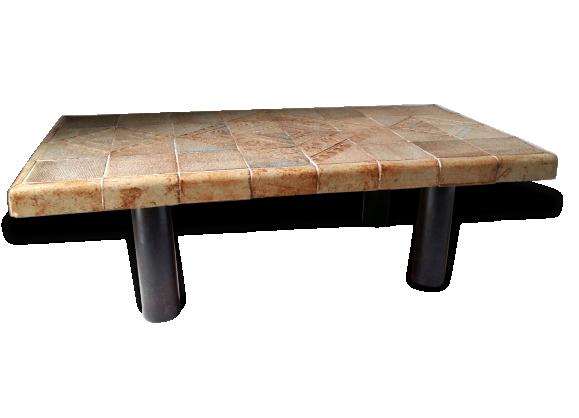 table basse c ramique. Black Bedroom Furniture Sets. Home Design Ideas