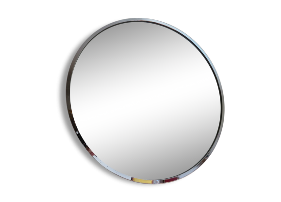 Miroir rond 70 for Miroir rond grand