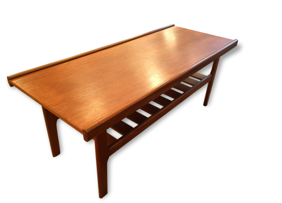 Table basse scandinave for Table basse scandinave salon
