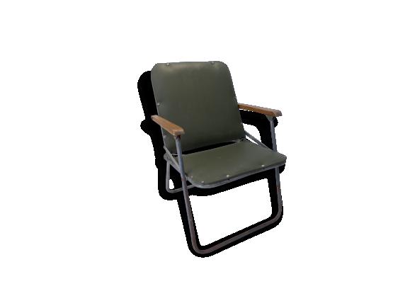fauteuils pliants achat vente de fauteuils pas cher. Black Bedroom Furniture Sets. Home Design Ideas