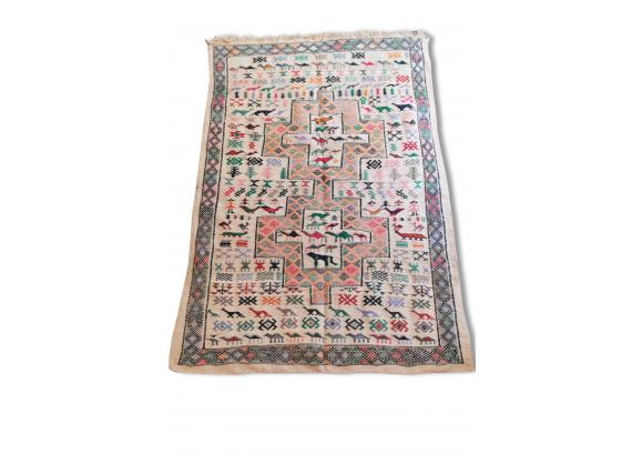 motifs geometriques achat vente de motifs pas cher With tapis kilim avec canapé faible profondeur