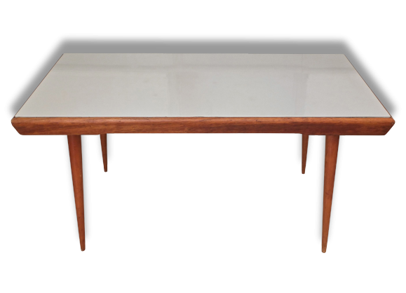 Table gris perle - Chemin de table gris perle ...