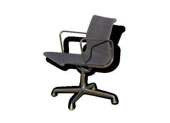 eames fauteuil achat vente de eames pas cher. Black Bedroom Furniture Sets. Home Design Ideas