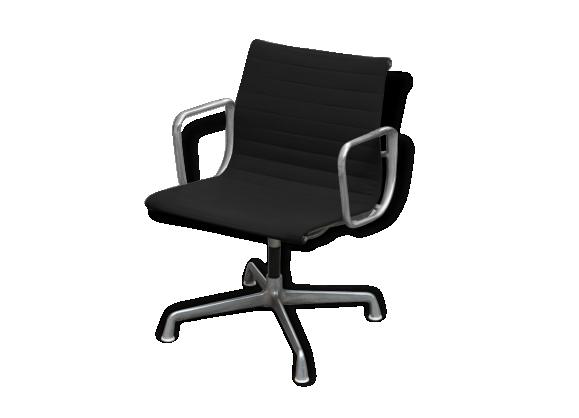 Eames fauteuil achat vente de eames pas cher for Fauteuil bureau charles eames