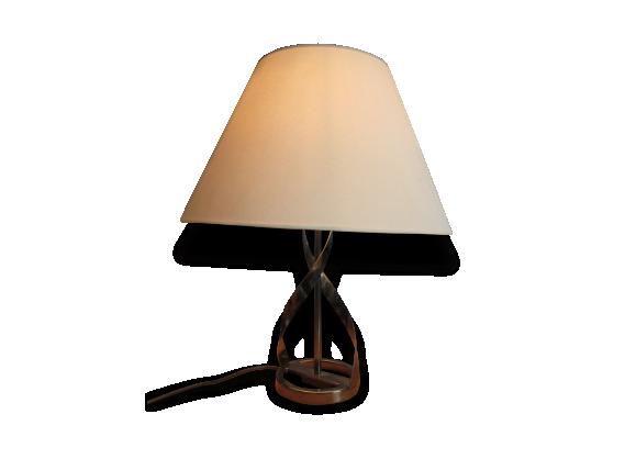 lampe ann es achat vente de lampe pas cher. Black Bedroom Furniture Sets. Home Design Ideas