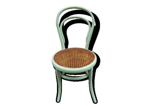 chaise thonet achat vente de chaise pas cher. Black Bedroom Furniture Sets. Home Design Ideas