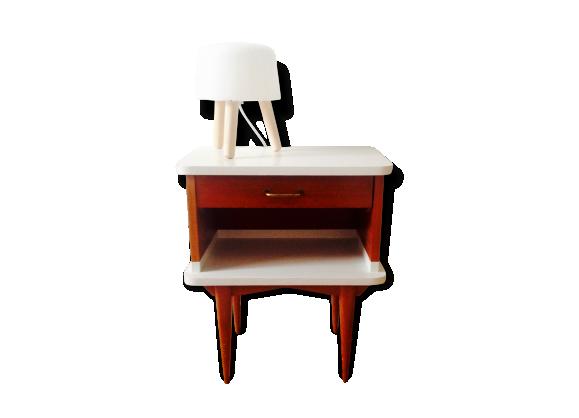 Table chevet scandinave for Table de chevet style scandinave