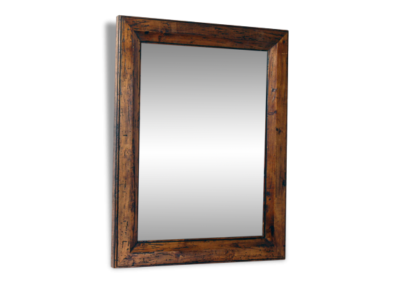 Miroir ancien achat vente de miroir pas cher for Achat de miroir