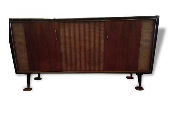 Meuble ann es achat vente de meuble pas cher for Meuble 1970