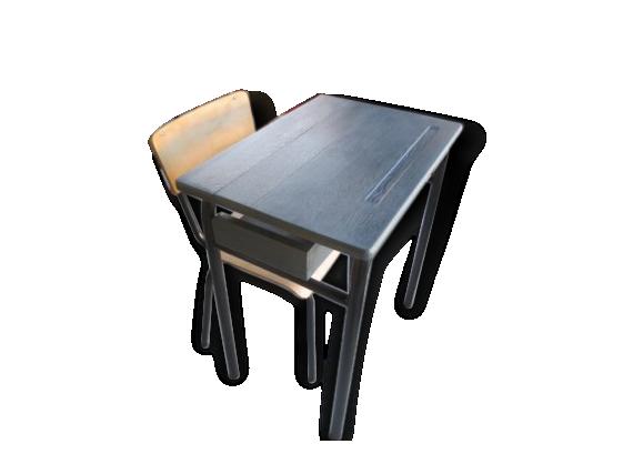 ancien bureau achat vente de ancien pas cher. Black Bedroom Furniture Sets. Home Design Ideas