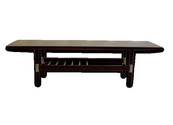 table basse chrom. Black Bedroom Furniture Sets. Home Design Ideas