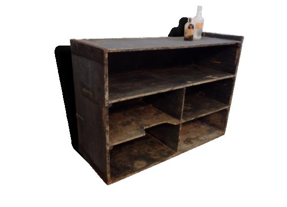 meuble rangement atelier. Black Bedroom Furniture Sets. Home Design Ideas