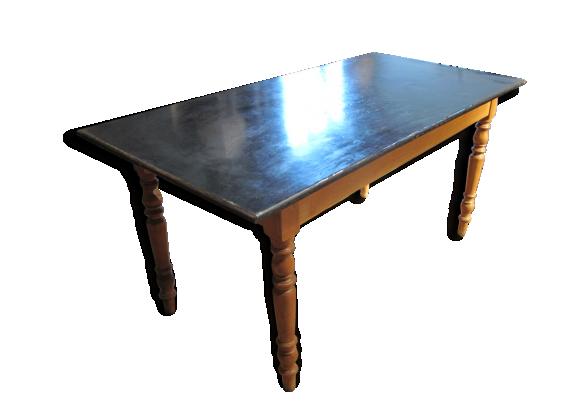 table bistrot achat vente de table pas cher. Black Bedroom Furniture Sets. Home Design Ideas
