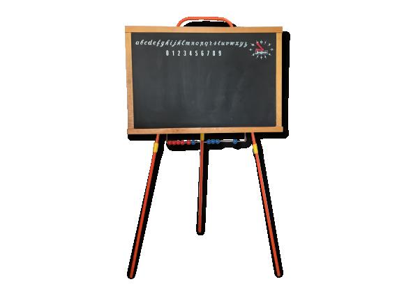 Tableau noir achat vente de tableau pas cher for Tableau noir pour enfant