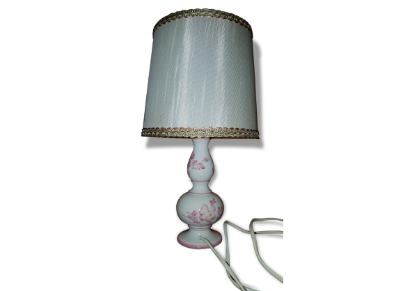 Lampe de chevet vintage maison design for Lampe chevet pas cher