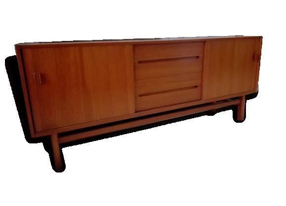 Meuble scandinave achat vente de meuble pas cher - Enfilade scandinave pas cher ...