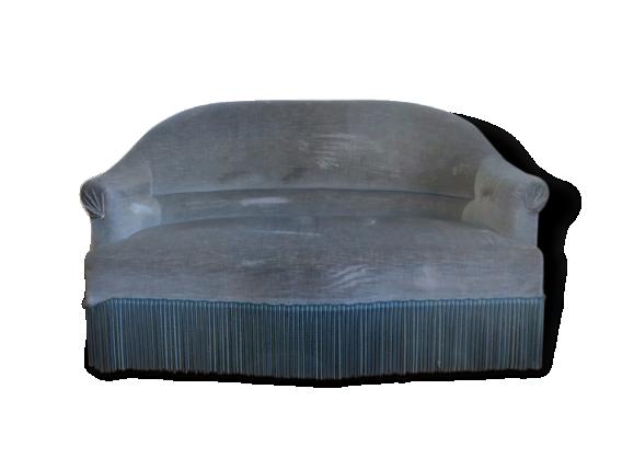 banquette velours achat vente de banquette pas cher. Black Bedroom Furniture Sets. Home Design Ideas
