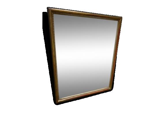 Cadre dor achat vente de cadre pas cher - Miroir dore pas cher ...