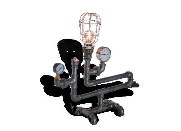 lampe poser ou en. Black Bedroom Furniture Sets. Home Design Ideas