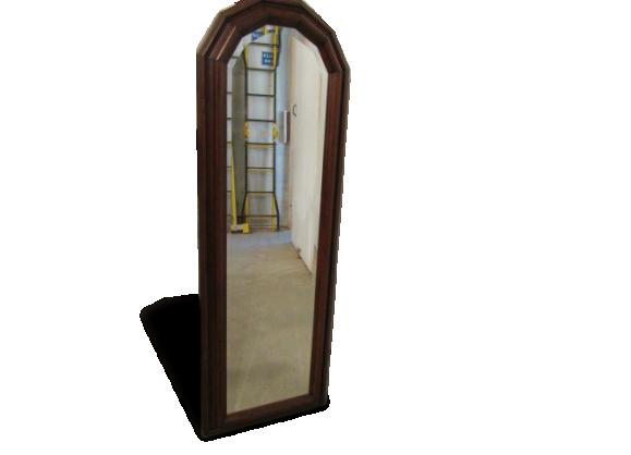 Miroir psych achat vente de miroir pas cher for Miroir 3 pans