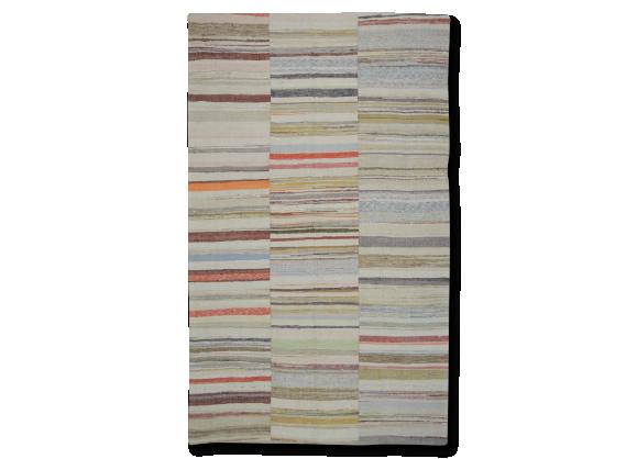 Carrelage Design tapis patchwork pas cher : Tapis Patchwork achat / vente de Tapis pas cher